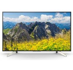 SONY KD-55XF7596BAEP vystavený kus + darček internetová televízia sledovanieTV na dva mesiace v hodnote 11,98 €