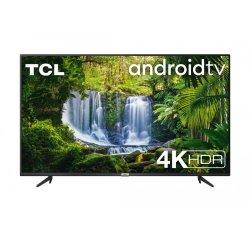 TCL 43P615 + SLEDOVANIE TV NA 6 MESIACOV ZADARMO + darček internetová televízia sledovanieTV na dva mesiace v hodnote 11,98 €