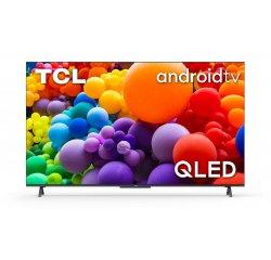 TCL 65C725 + Predĺžená záruka na 5 rokov po registrácii + SLEDOVANIE TV NA 6 MESIACOV ZADARMO + darček internetová televízia sledovanieTV na dva mesiace v hodnote 11,98 €