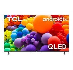 TCL 75C725 + Predĺžená záruka na 5 rokov po registrácii + SLEDOVANIE TV NA 6 MESIACOV ZADARMO + darček internetová televízia sledovanieTV na dva mesiace v hodnote 11,98 €