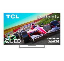 TCL 75C728 + Predĺžená záruka na 5 rokov po registrácii + SLEDOVANIE TV NA 6 MESIACOV ZADARMO + darček internetová televízia sledovanieTV na dva mesiace v hodnote 11,98 €