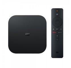 XIAOMI MI TV BOX S EU + internetová televízia SledovanieTV na dva mesiace v hodnote 11,98 €