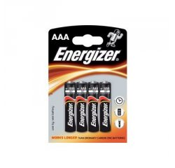 ENERGIZER BASE AAA LR03, 4KS BLISTER