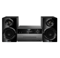 Micro systém BLAUPUNKT MS50BT FM/CD/MP3/USB/Bluetooth