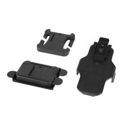 Transcend TS-DBK2 příslušenství pro kamery DrivePro Body, magnetický držák/MOLLE úchyt/držák kamery, černá + internetová televízia SledovanieTV na dva mesiace v hodnote 11,98 €